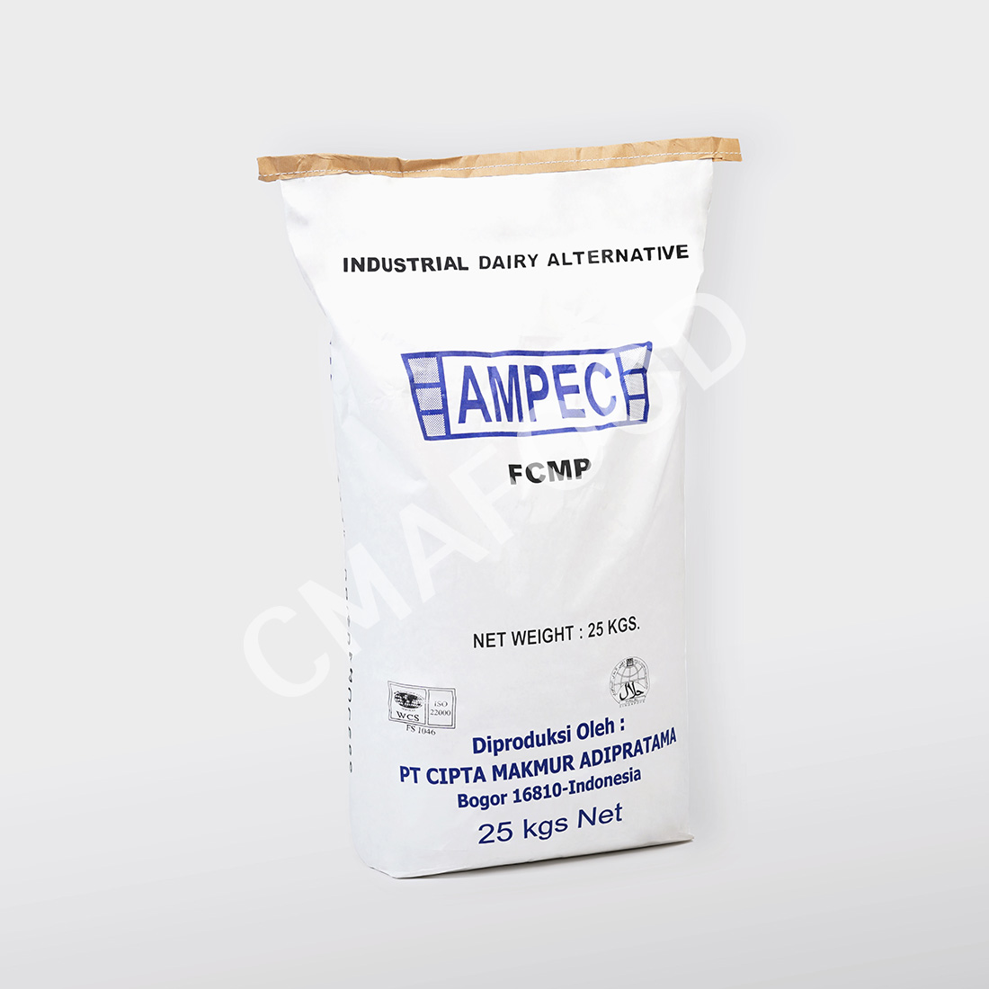 Ampec Full Cream Milk Powder Photo 2