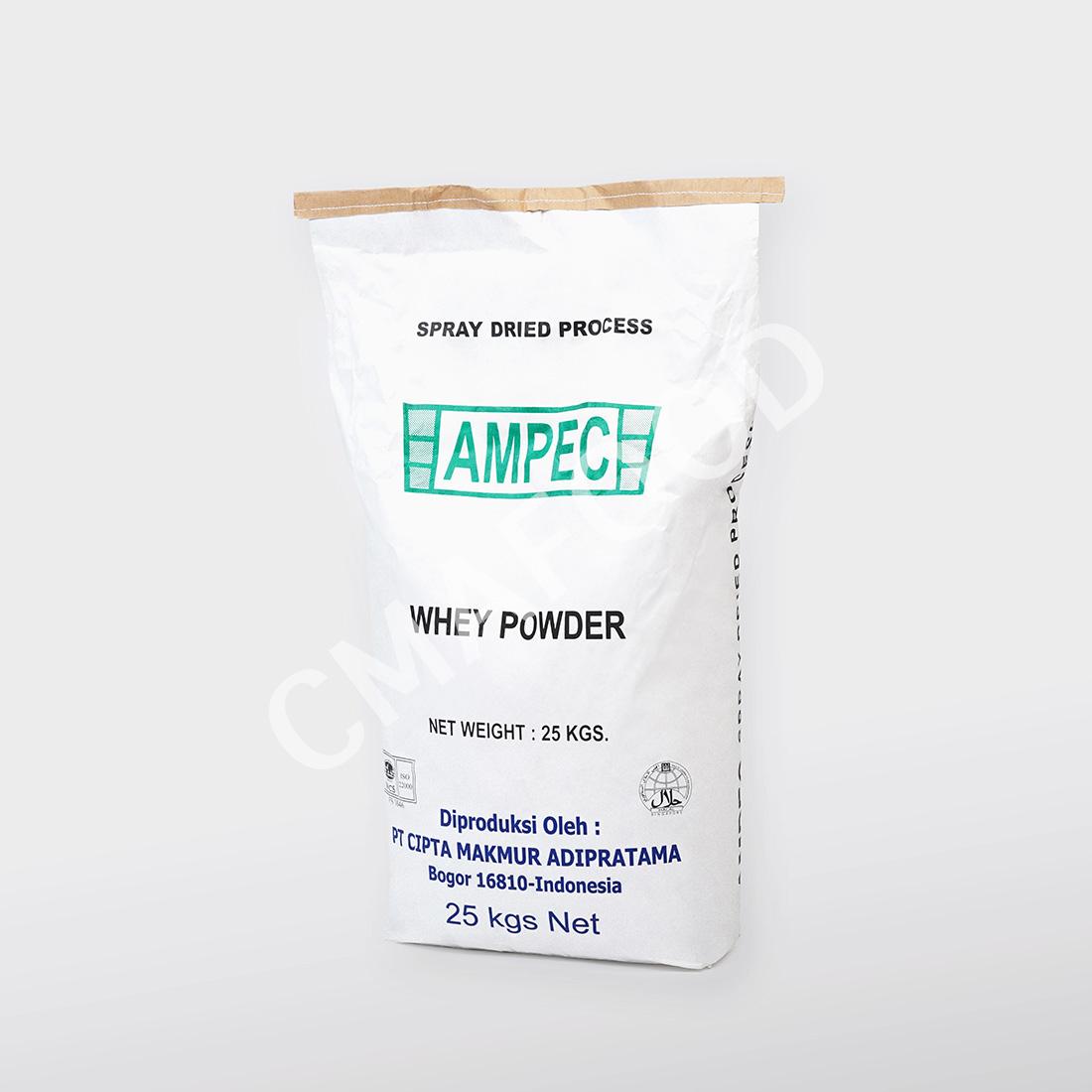 Ampec Whey Milk Powder Photo 0