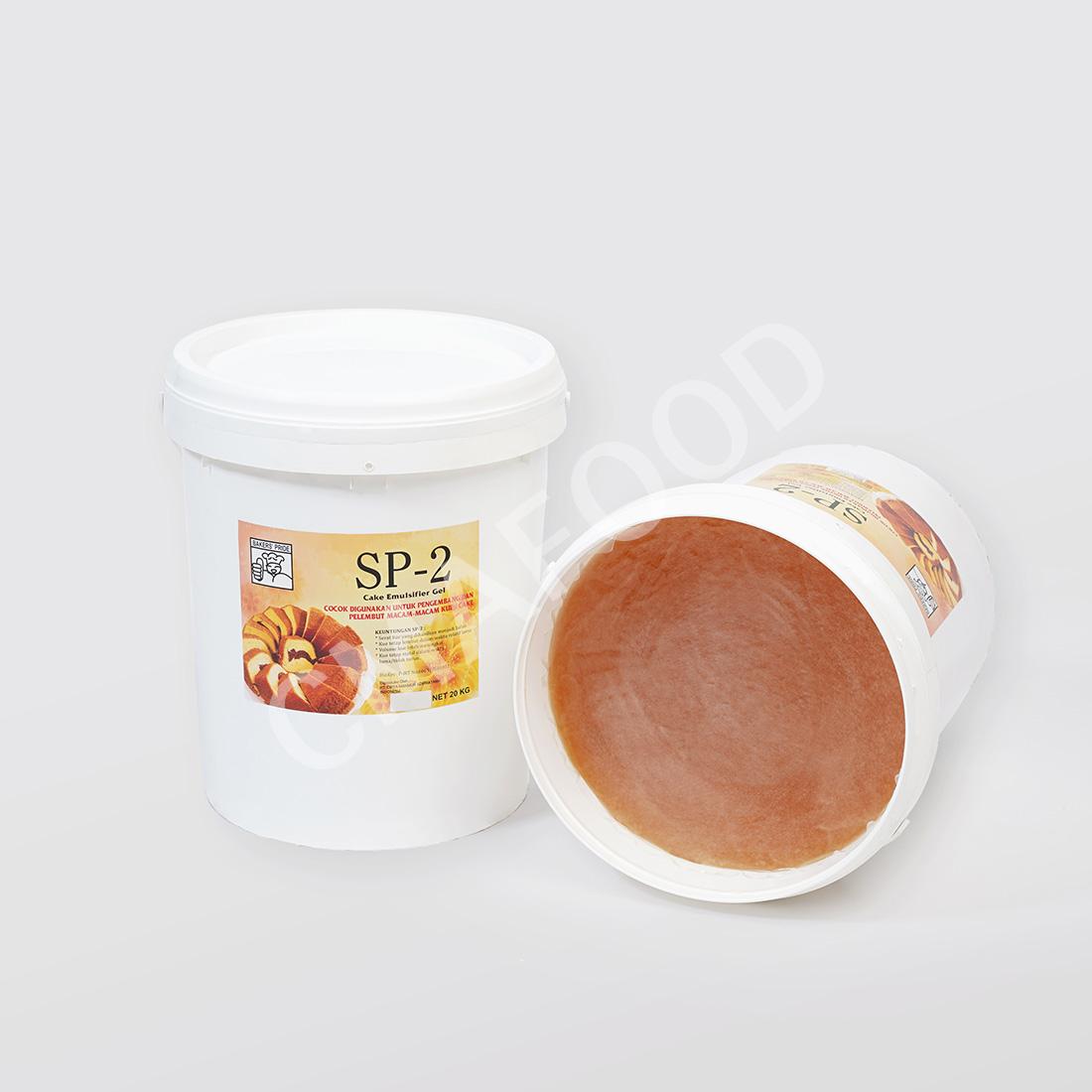 SP Cake Emulsifier Photo 0