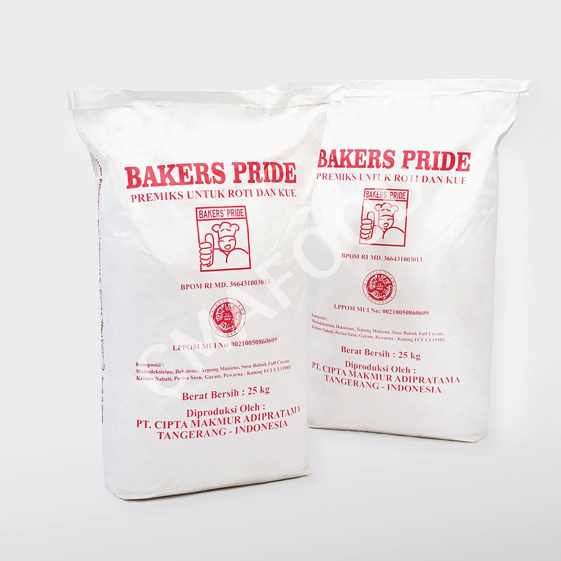 Bakers Pride Premix Photo 2