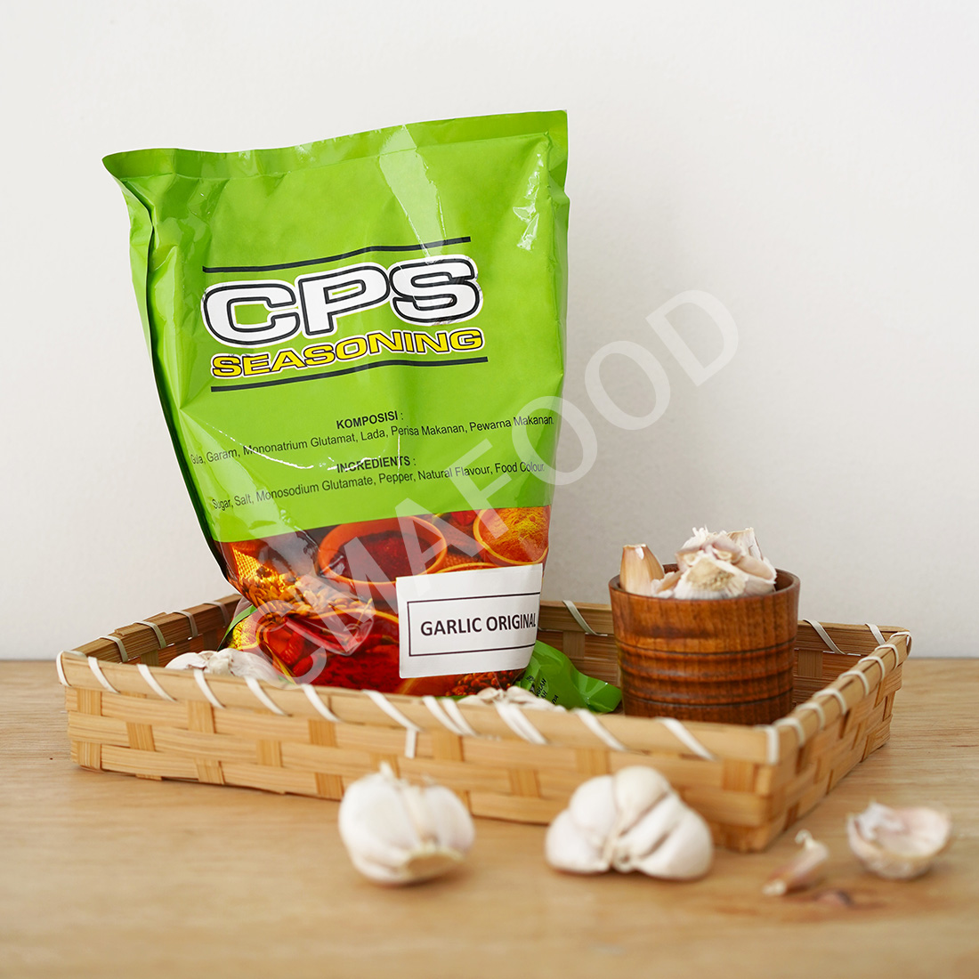 Garlic Powder CPS Photo 0