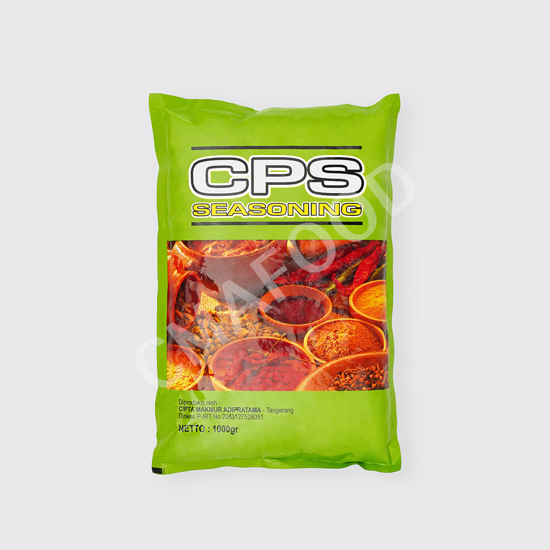 CPS Seasoning Powder Photo 0