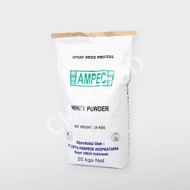 Ampec Whey Milk Powder